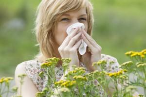 Den Frühling genießen trotz Allergie, HNO Berlin
