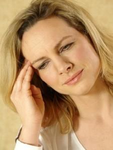 Ohrensausen - Tinnitus Schwindel Mitte