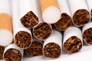 Das Rauchen und sein Einfluss auf die Gesundheit des Menschen, wie zu werfen