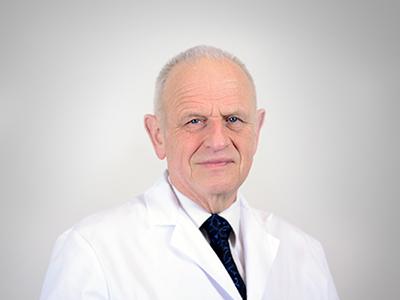 Prof. Dr. med. Harald Enzmann