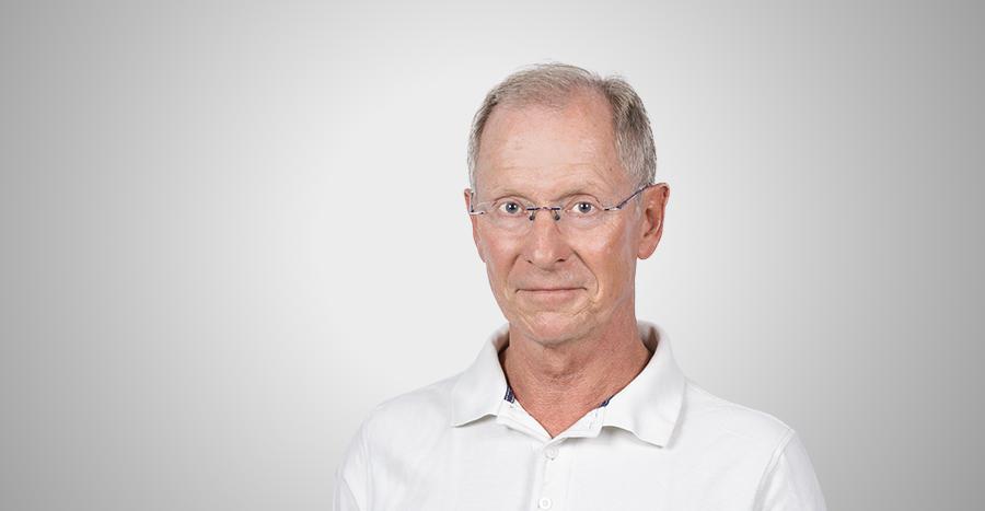 Dr. med. Michael Wahls